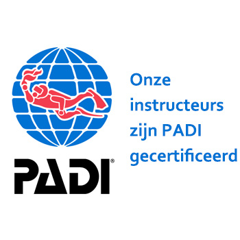 PADI Training Facility